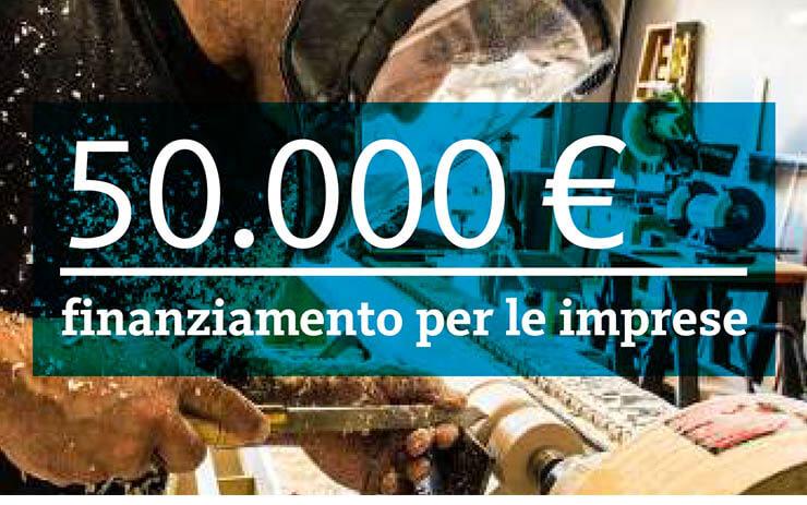 Fondo Rotativo Piccolo Credito