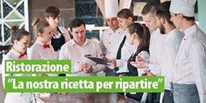 seminari professionali per ristoratori