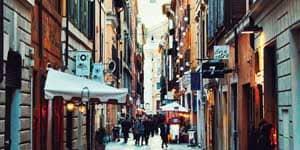 attività sospese nel Lazio
