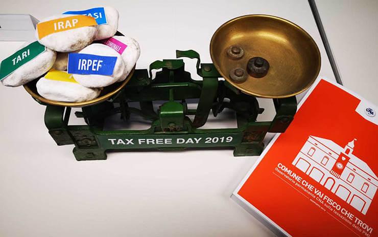 Tax Free Day 2019